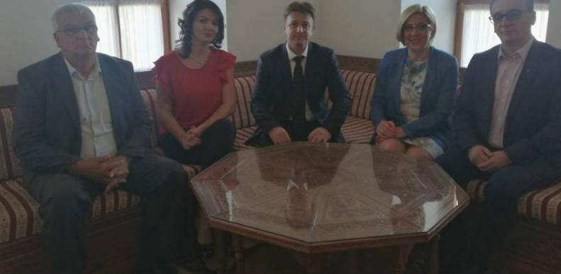 Počinje obnova Kule Husen-kapetana Gradaščevića