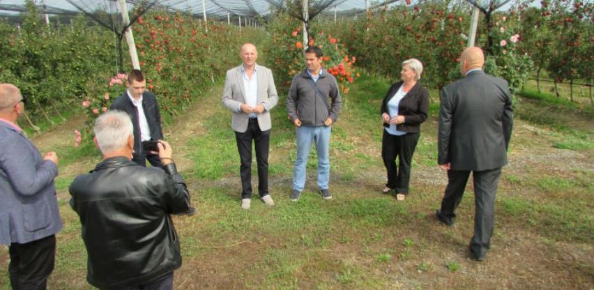 Dijasporska investicija: U Prijedoru otvorena nova hladnjača