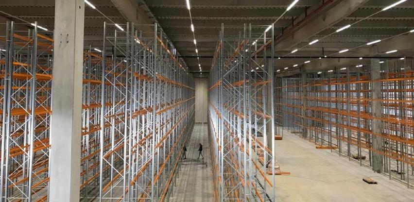 Ataco Mostar gradi novih 11.000 m2 skladišnog prostora