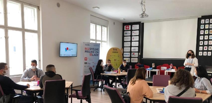Sparkasse Bank kroz Social Impact Award podržava društveno poduzetništvo mladih