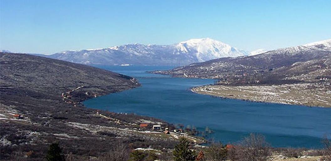HEP će vodu iz Buškog jezera plaćati 5 miliona KM više
