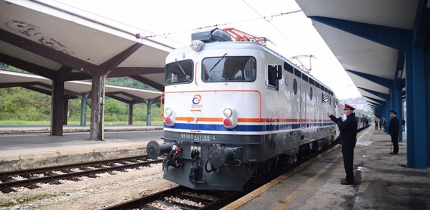 U planu jedinstveni transportni sistem: Vozom ekspresno kroz region