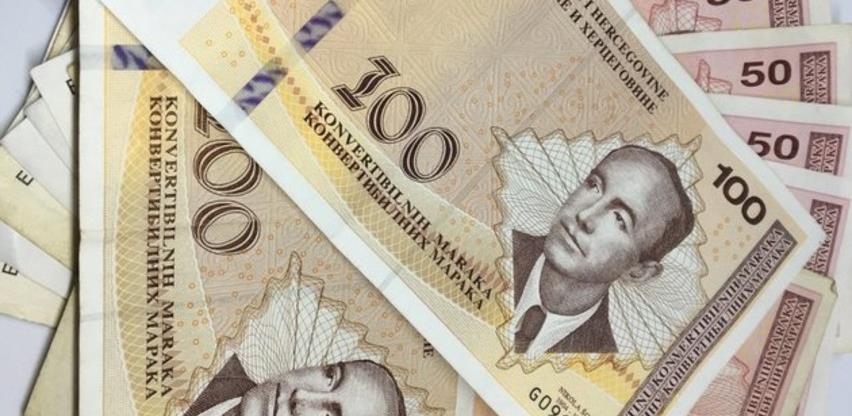 Sredstva za isplatu dijela martovske plate će dobiti oko 3000 firmi u KS
