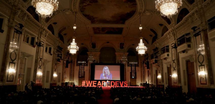 WeAreDevelopers AI kongres: Etika bi trebala biti u centru AI tehnologije