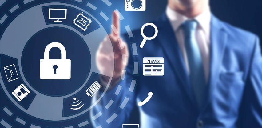 Digitalno skladištenje i upravljanje dokumentacijom u preduzeću