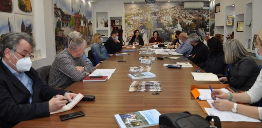 Odluka Komisije za nacionalne spomenike BiH zaustavlja gradnju Općine Stari Grad