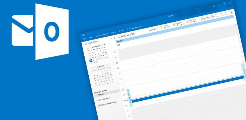 Outlook.com nalozi nedavno bili izloženi povredi privatnosti