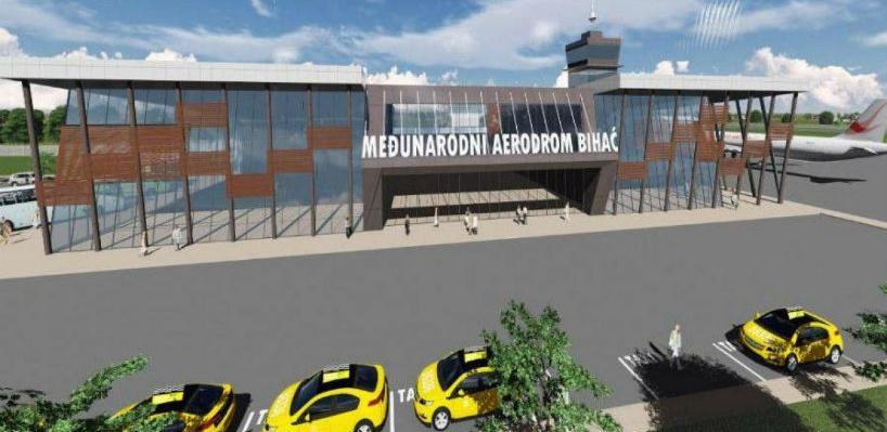 Za aerodrom u Bihaću više nema izgovora