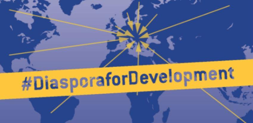 Dostupno 470.000 dolara grant sredstava za projekte suradnje sa dijasporom