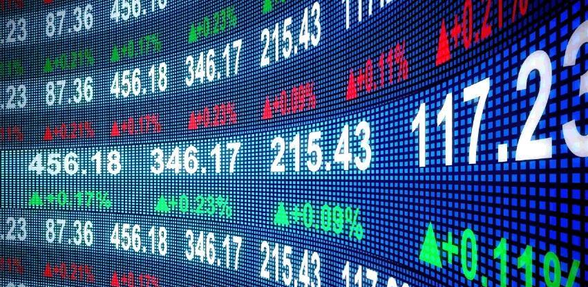 Azijska tržišta: Blagi rast indeksa na početku tjedna