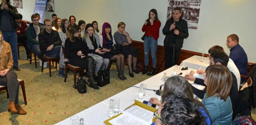 Neusklađenost s tržištem rada najveći problem obrazovnog sustava u BiH