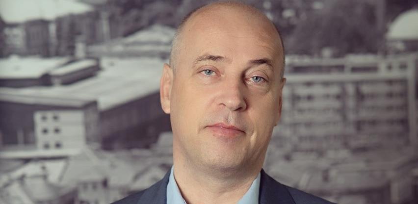 Mastercard imenovala Amira Trokića na poziciju direktora za poslovni razvoj za tržište BiH
