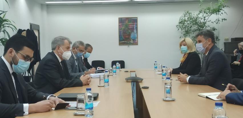 Delegaciji libijske kompanije predstavljeni potencijali za investiranje