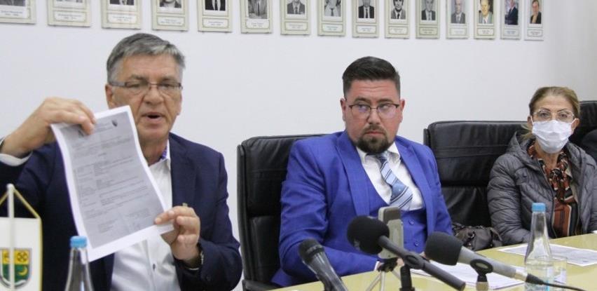 Kasumović: Institucije treba da odrede distributere kisika za primarnu zaštitu