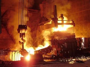 Hrvatska imala najveći pad proizvodnje čelika u svijetu