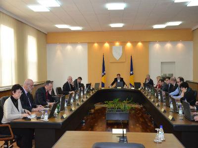 Vlada FBiH odobrila finansijsku konsolidaciju Mapex-a iz Maglaja