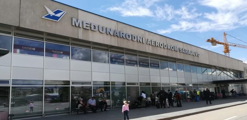 Bajić: Aerodrom Sarajevo u svakodnevnim gubicima, izlaska iz krize još nema