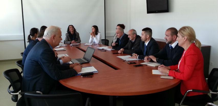 Međunarodni aerodrom Sarajevo certificiran prema najnovijim standardima