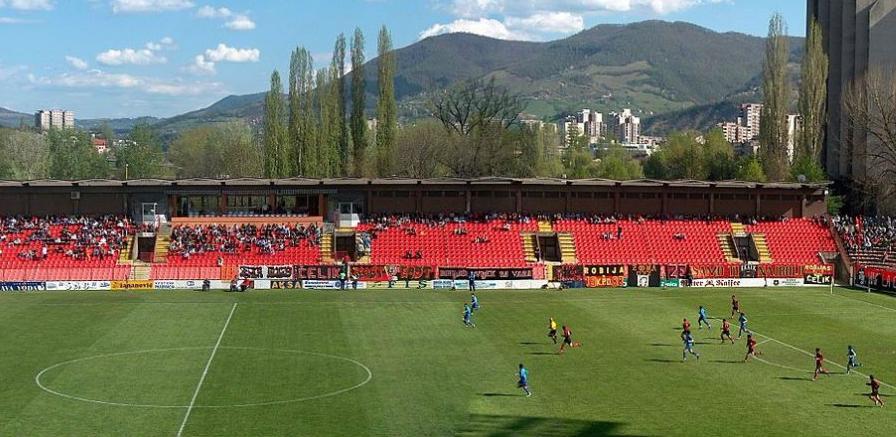 "Grad Zenica predlaže da se Bilino polje proglasi ""Nacionalnim stadionom"""