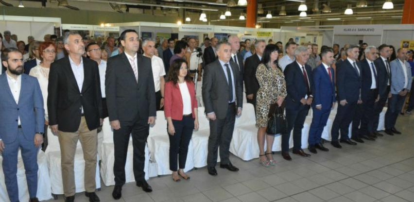 """Zvizdić u Mostaru otvorio sajam """"Dani trešnje 2018"""""""