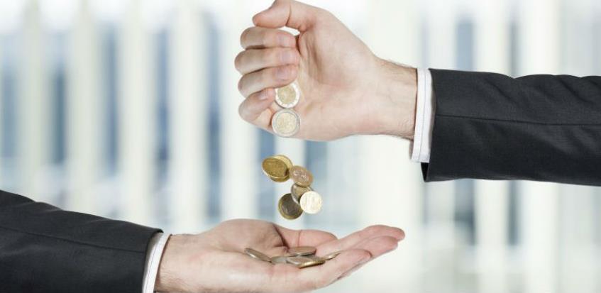 Odluka o privremenim mjerama mikrokreditnim organizacijama