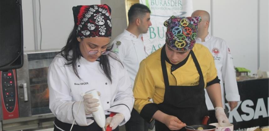 3. Internacionalni sajam hrane i prehrambene industrije BURSA TURFOOD