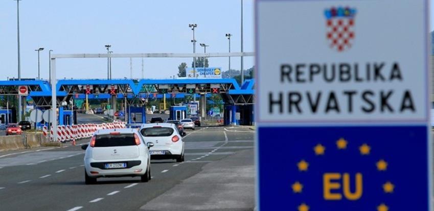 Hrvatska od 15. januara pooštrava uslove za prelazak granice