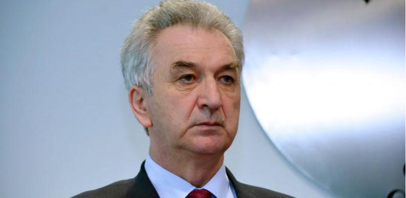 Šarović naložio hitne mjere povodom zabrane izvoza jabuka
