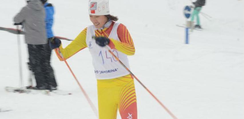 Skijaši iz Kine se na Jahorini pripremaju za Olimpijadu