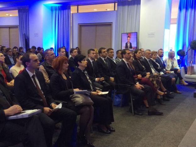 """Konferencija """"Sfera 2016"""" otvara mogućnosti međunarodne i domaće saradnje"""