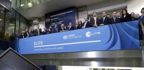 Kompanija LANACO ušla u ELITE program Londonske berze