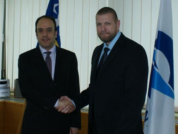 Veliki interes za uspostavljanje aviolinije između BiH i Egipta
