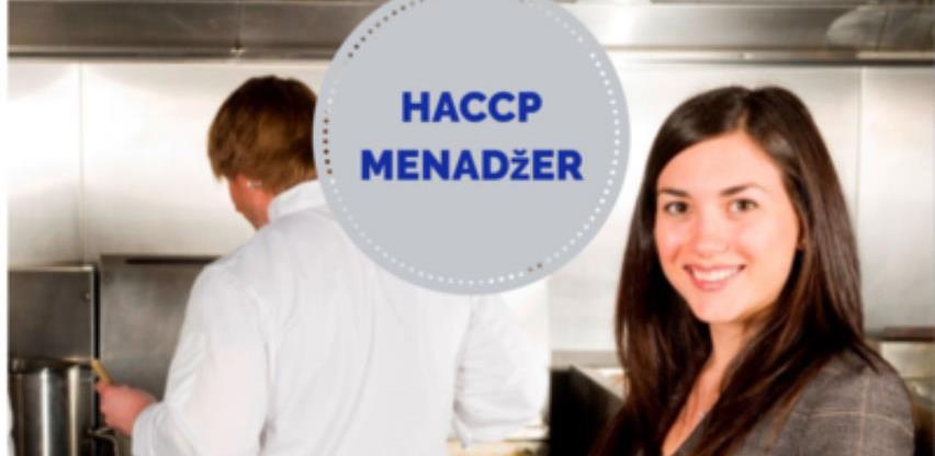 Obuka za HACCP AUDITORE
