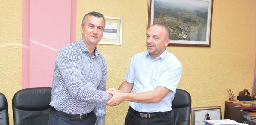 Potpisan ugovor o početku izgradnje nove zgrade opštine Кotor Varoš