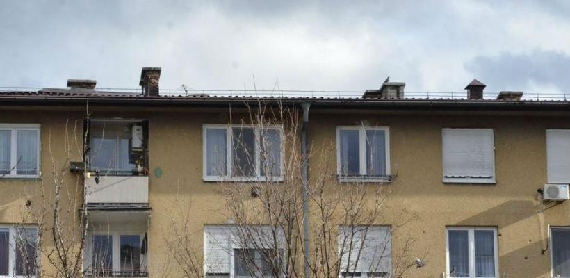 Eko Teh vrši popravke na zajedničkim dijelovima zgrada u Novom Sarajevu