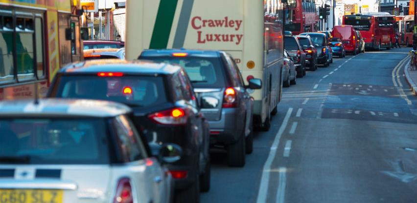 Do 2032. Britanija zabranjuje dizelaše i benzince