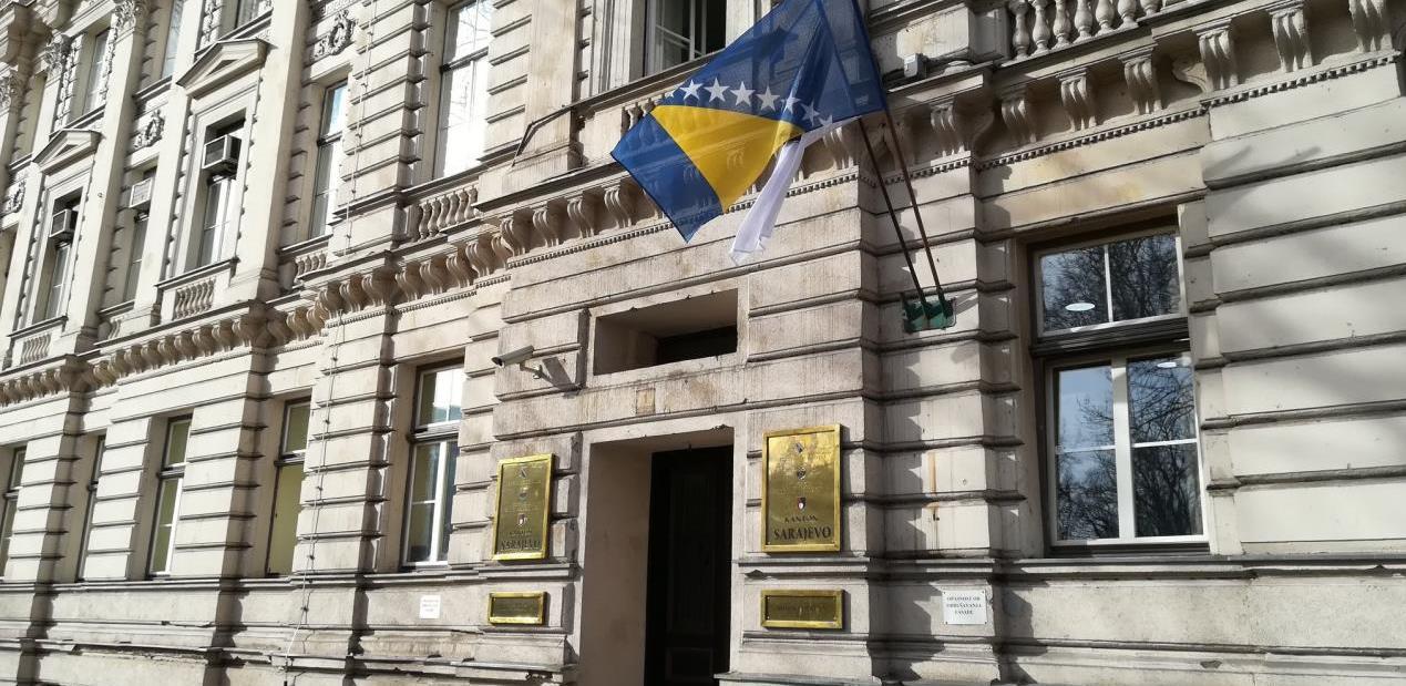 Poboljšanje poslovnog ambijenta kroz uvođenje tax-free registracije društava u KS-u