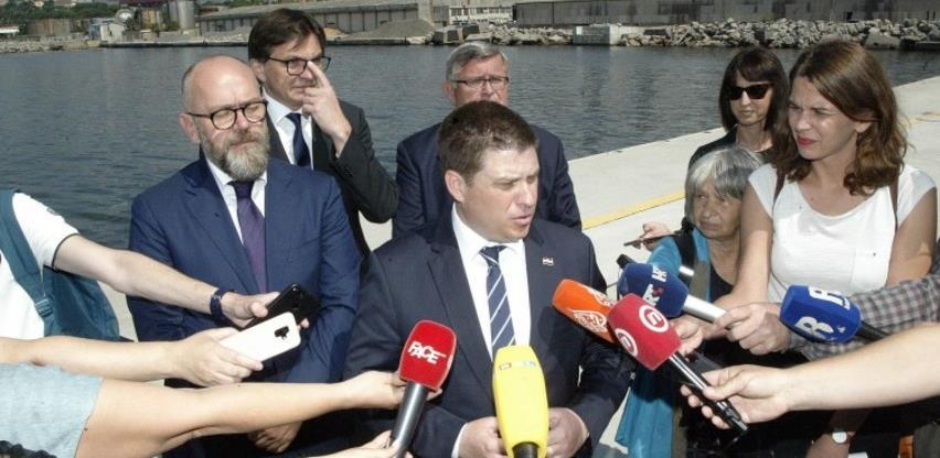 Euro-asfalt dio konzorcija koji će realizirati projekt vrijedan 58 milijun eura