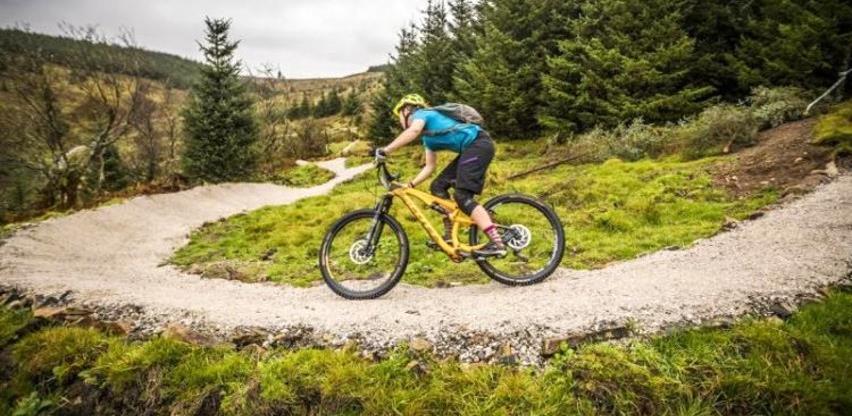 Gradi se biciklistička staza kroz sredinju Bosnu duga više od 100 km