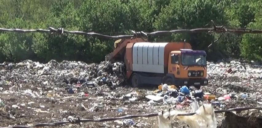 USK prijeti ekološka bomba: Niko neće deponiju u svojoj blizini