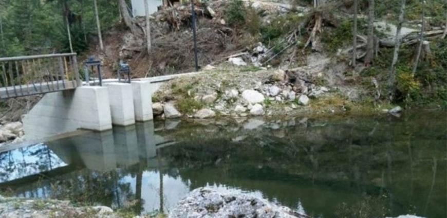 Ipak neće biti obustavljena izgradnja malih hidroelektrana u RS
