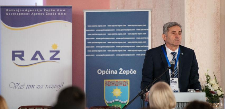 Općina Žepče jača investicijske kapacitete: Uskoro otvorenje nove poslovne zone