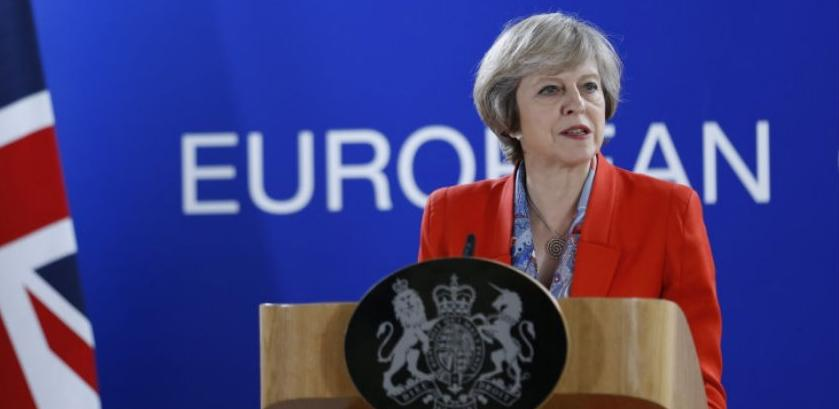 Britanski parlament odbacio sporazum o Brexitu
