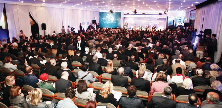 Na 9. SBF-u: O ekonomskom uvezivanju regiona i saradnji sa zemljama EU