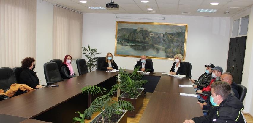Općina Bosanska Krupa i MEG projekt dodjeljuju oko 80000 KM privatnom sektoru