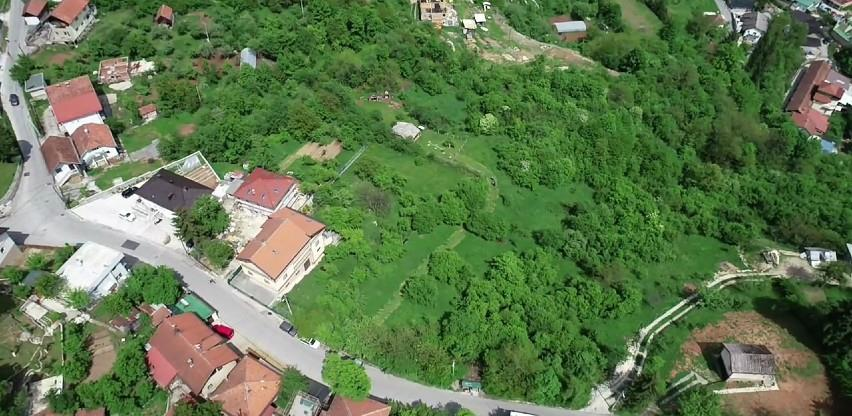 Općina Stari Grad prodaje građevinsko zemljište na Gazijinom hanu