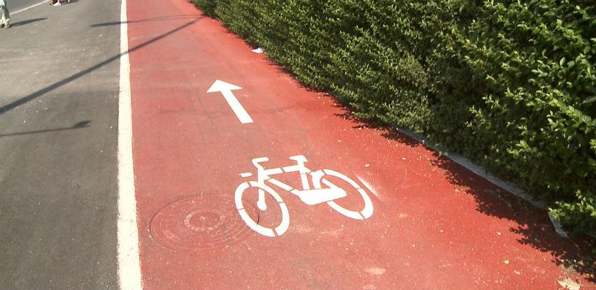 Za izgradnju biciklističke staze na Ilidži 220.000 KM