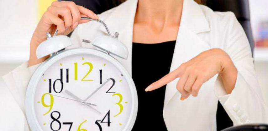 Radnike prijave na četiri sata, a rade duplo duže