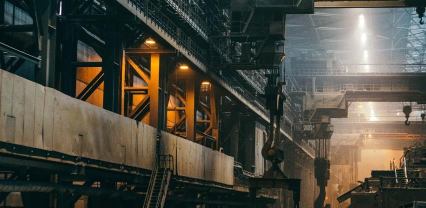 Desezonirana industrijska proizvodnja u RS veća za 1,3 odsto