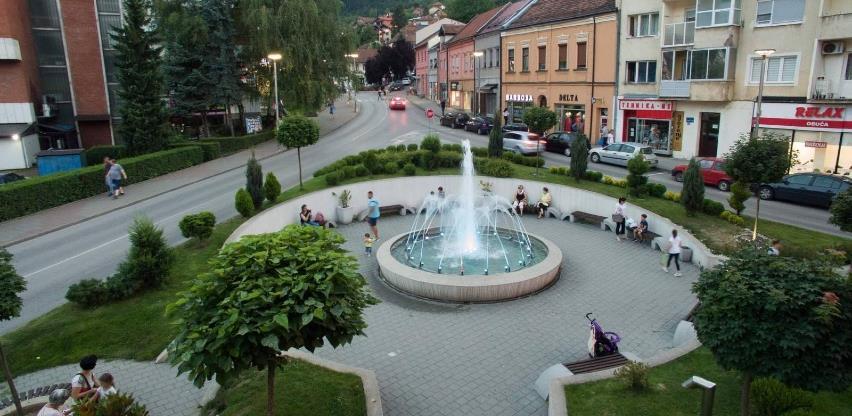 Grad Zvornik dobio status grada sa povoljnim poslovnim okruženjem